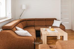 Apartament 3 - Bliżej Zdroju