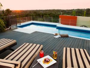 Guaycura Boutique Hotel Beach Club & Spa (30 of 35)