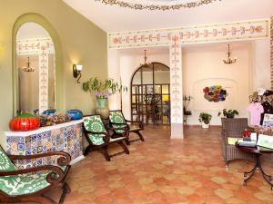 Guaycura Boutique Hotel Beach Club & Spa (23 of 36)