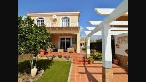 Villa Paraiso, Caleta de Fuste
