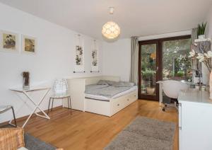 1 bedroom apt. in prime location - Feudenheim