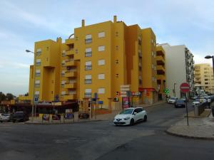 Plaza Real Apartment - Praia da Rocha