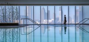 Four Seasons Hotel Tianjin, Отели  Тяньцзинь - big - 26