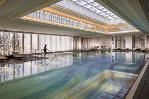 Four Seasons Hotel Tianjin, Hotels  Tianjin - big - 37