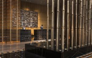 Four Seasons Hotel Tianjin, Отели  Тяньцзинь - big - 57
