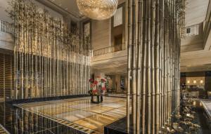 Four Seasons Hotel Tianjin, Hotels  Tianjin - big - 59