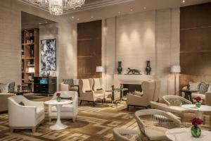 Four Seasons Hotel Tianjin, Hotels  Tianjin - big - 52
