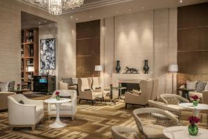 Four Seasons Hotel Tianjin, Отели  Тяньцзинь - big - 52