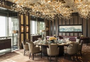 Four Seasons Hotel Tianjin, Hotels  Tianjin - big - 48
