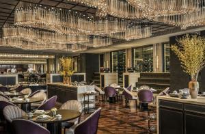 Four Seasons Hotel Tianjin, Отели  Тяньцзинь - big - 49