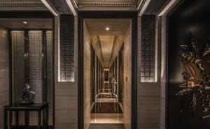 Four Seasons Hotel Tianjin, Отели  Тяньцзинь - big - 45
