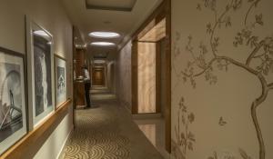 Four Seasons Hotel Tianjin, Hotels  Tianjin - big - 36