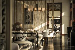 Four Seasons Hotel Tianjin, Отели  Тяньцзинь - big - 46