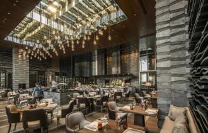 Four Seasons Hotel Tianjin, Отели  Тяньцзинь - big - 39