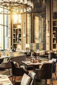 Four Seasons Hotel Tianjin, Отели  Тяньцзинь - big - 38