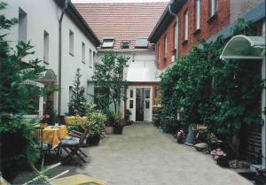 Antik Apartments Spreewald/Vetschau - Eichow