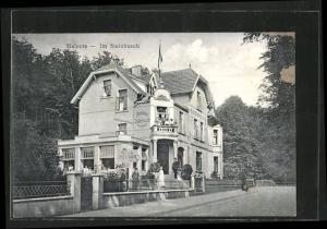 Hotel Villa im Steinbusch - Gremsmühlen