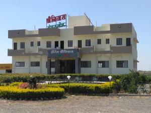 Auberges de jeunesse - Hotel Shrinivas Lodging