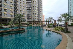 The Narathiwas Hotel & Residence Sathorn Bangkok - Bang Yo