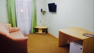 Mini hotel 67 parallel - Kharitonovo