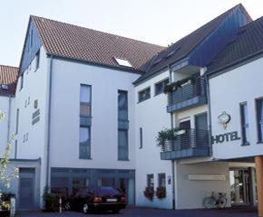 Accommodation in Herzebrock