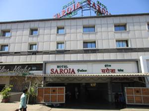 Auberges de jeunesse - Hotel Saroja Palace