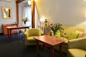 Hotel Rezydencja Solei