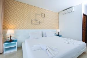 Baan Talay See Cream Resort - Ban Bang Chakreng