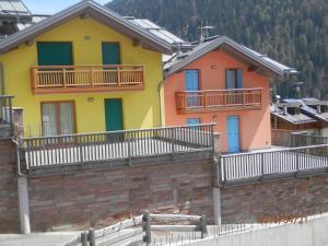 Appartamenti Presanella - AbcAlberghi.com