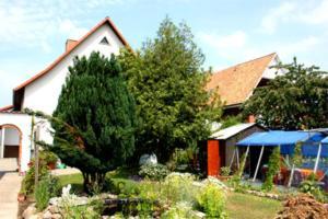 Ferienwohnungen Plau am See SEE 60 - Plauerhagen