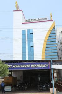 Auberges de jeunesse - Sri Srinivasar Residency