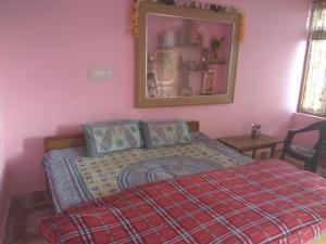 Budget Stay near Dharamshala, Ubytování v soukromí  Dharamsala - big - 4