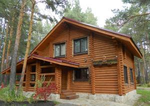 Park-Hotel Chusovaya - Verkhniye Sergi