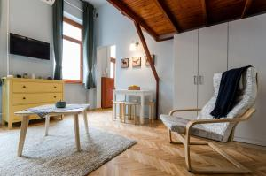 Cardamom Apartment