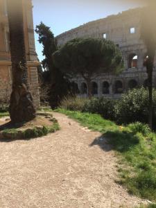 Appartamento Vacanze Colosseo - AbcRoma.com