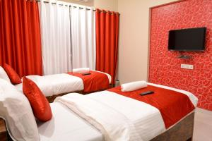 Double or Twin Room Executive Serenity - Service Apartment