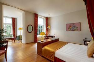 Grand Hotel Karel V, Hotels  Utrecht - big - 30