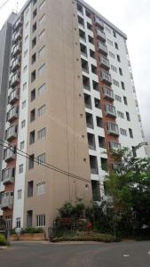 Luxury condominium 2 bed room apartment - Hewagama