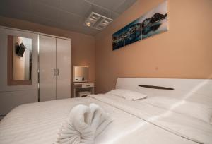 Hotel London Palace Tbilisi, Отели  Тбилиси - big - 5