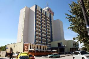 Хостелы Каменца-Подольского