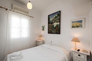 Hotel Delphines, Миконос