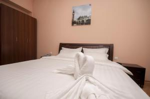Hotel London Palace Tbilisi, Отели  Тбилиси - big - 61
