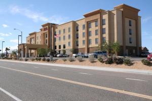 obrázek - Hampton Inn and Suites Barstow