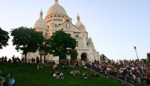 Orsel Montmartre SacreCoeur