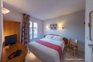 Hôtel Le Grand Cap - Roquebrune-Cap-Martin