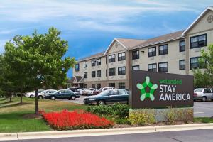 Extended Stay America - Chicag..
