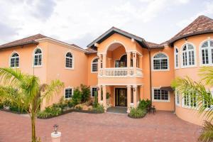 Villa Sweet Villa - Montego Bay, Монтего Бей