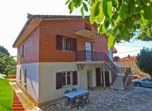 Apartment Marija 1157 - Katarova Stancija