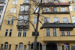 Hotel Pension Waizenegger am Kurfürstendamm - Berlin