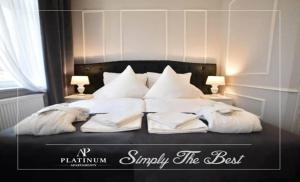 Aparthotel Platinum Apartamenty